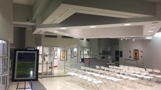 Proyecto Cultural presentado en el Museo y Centro de Estudios Humanísticos, Gurabo P.R.