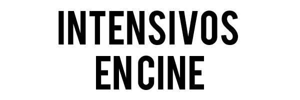 intesivos en cine