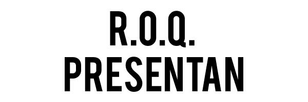 roq presentan